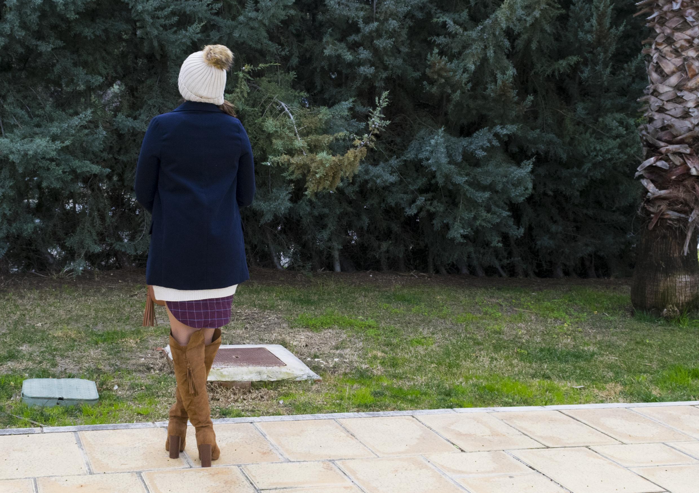 Beige-lanay gorro-3