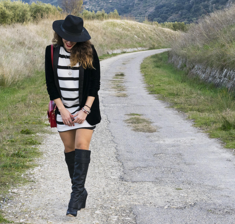 Rayas-Sombrero