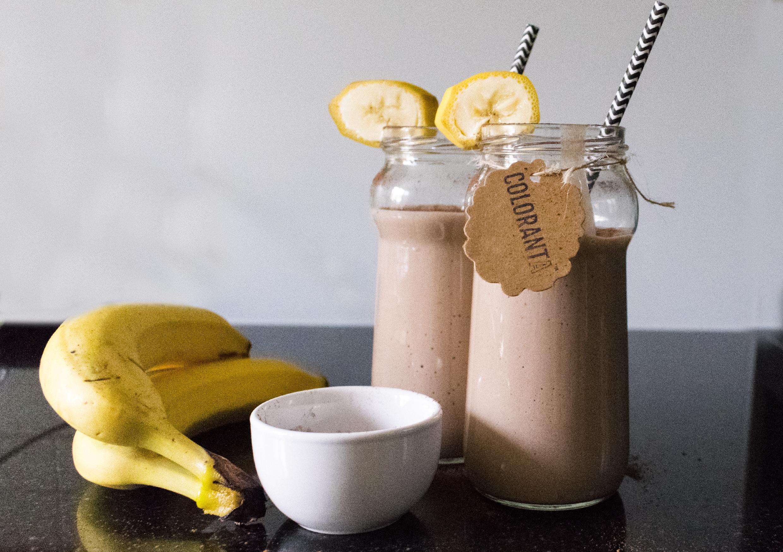 Batido-platano-cacao-6