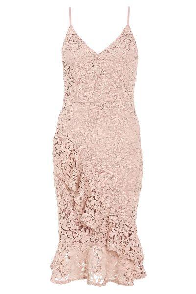 vestido-midi-rosa-de-encaje-con-tirantes-y-volante-00100014255
